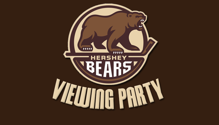 HERSHEY BEARS VIEWING PARTY