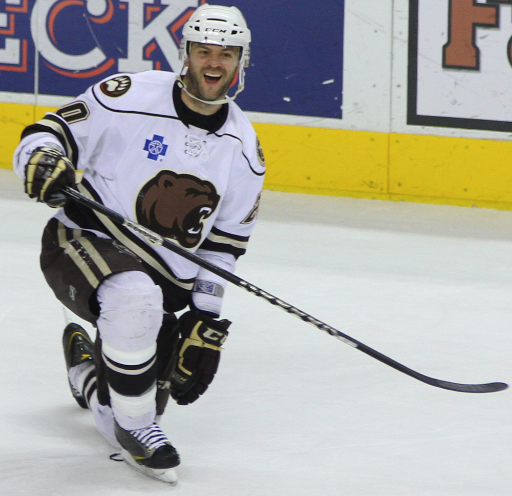 hershey bears-crunch-march-3-7